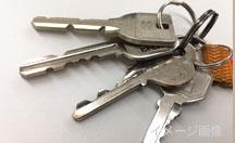 江東区深川での家・建物の鍵トラブル